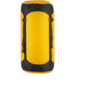Sea to Summit Ultra-Sil Compressiezak 2XS, yellow